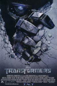 Transformers 2Bluray