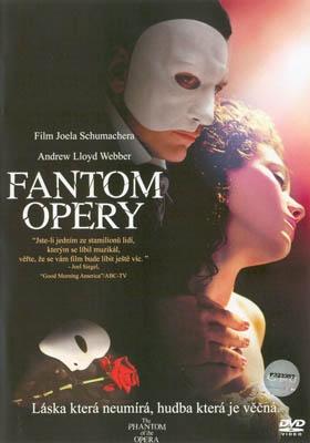 Fantom opery 2005